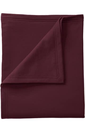 Port & Company BP78 Maroon