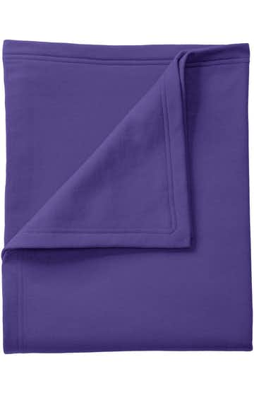 Port & Company BP78 Purple