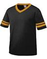 Augusta Sportswear 360 Black/Gold