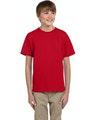 Fruit of the Loom 3931B Fiery Red