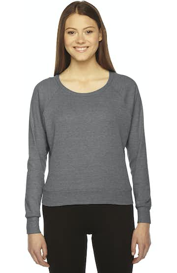 American Apparel BR394W Athletic Grey