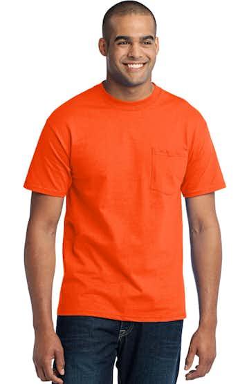 Port & Company PC55PT Safety Orange