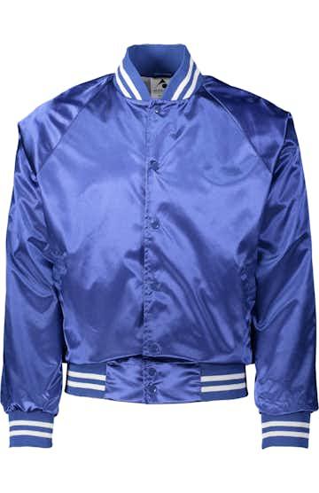 Augusta Sportswear 3610 Colum Blue/ Wht