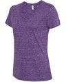 Jerzees 88WVR Purple