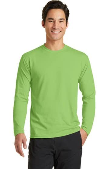Port & Company PC381LS Lime