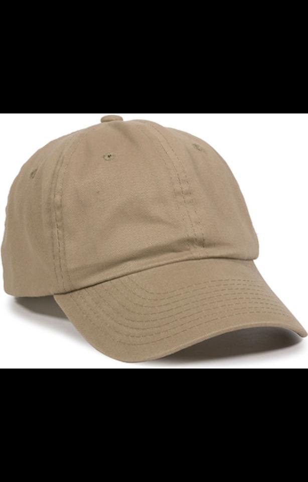 Outdoor Cap BCT-662 Khaki