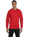 Hanes 5286 Athletic Red