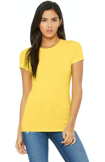 Bella + Canvas 6004 Yellow
