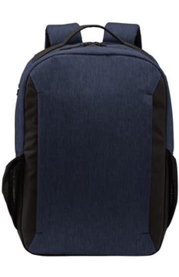 Port Authority BG209 Navy Heather