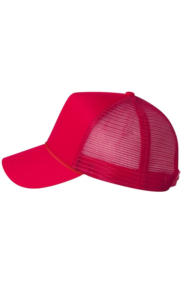 Valucap 8804H Red
