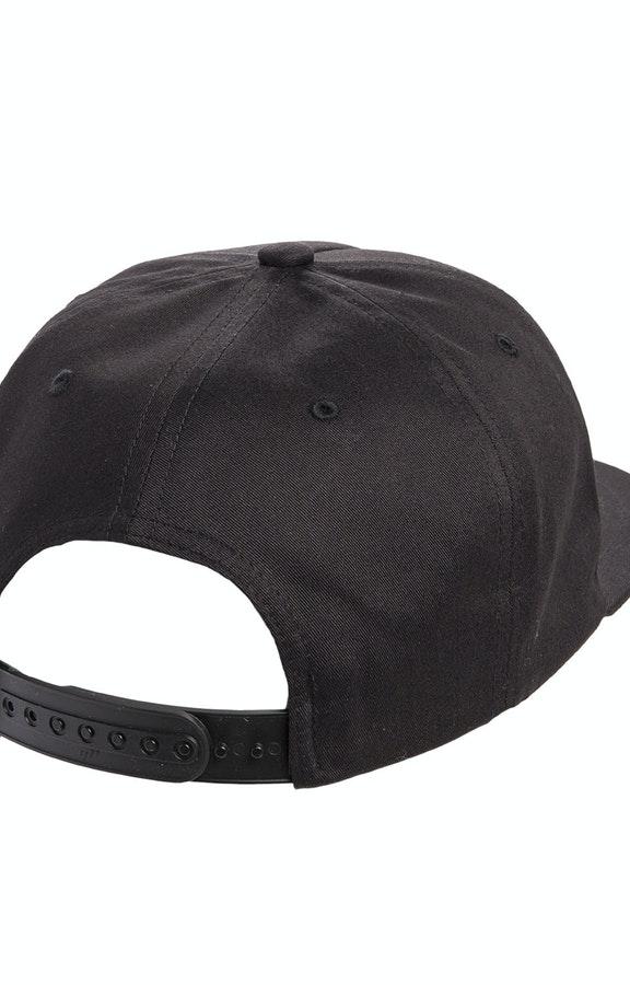 4e5031d06 Adult Unstructured 5-Panel Snapback Cap