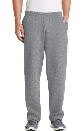 Port & Company PC78P Athletic Heather