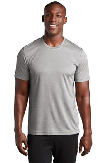 Sport-Tek ST465 Light Gray He / L Gray