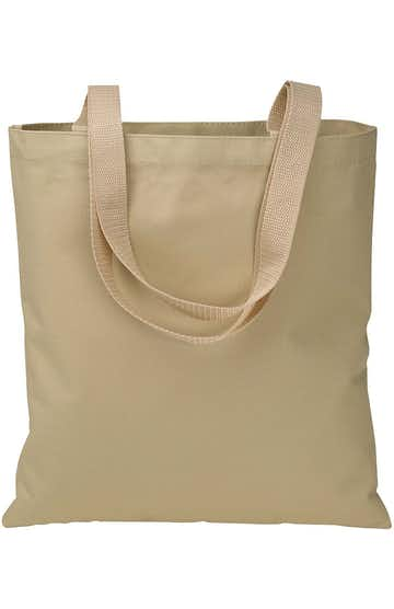 Liberty Bags 8801 Light Tan