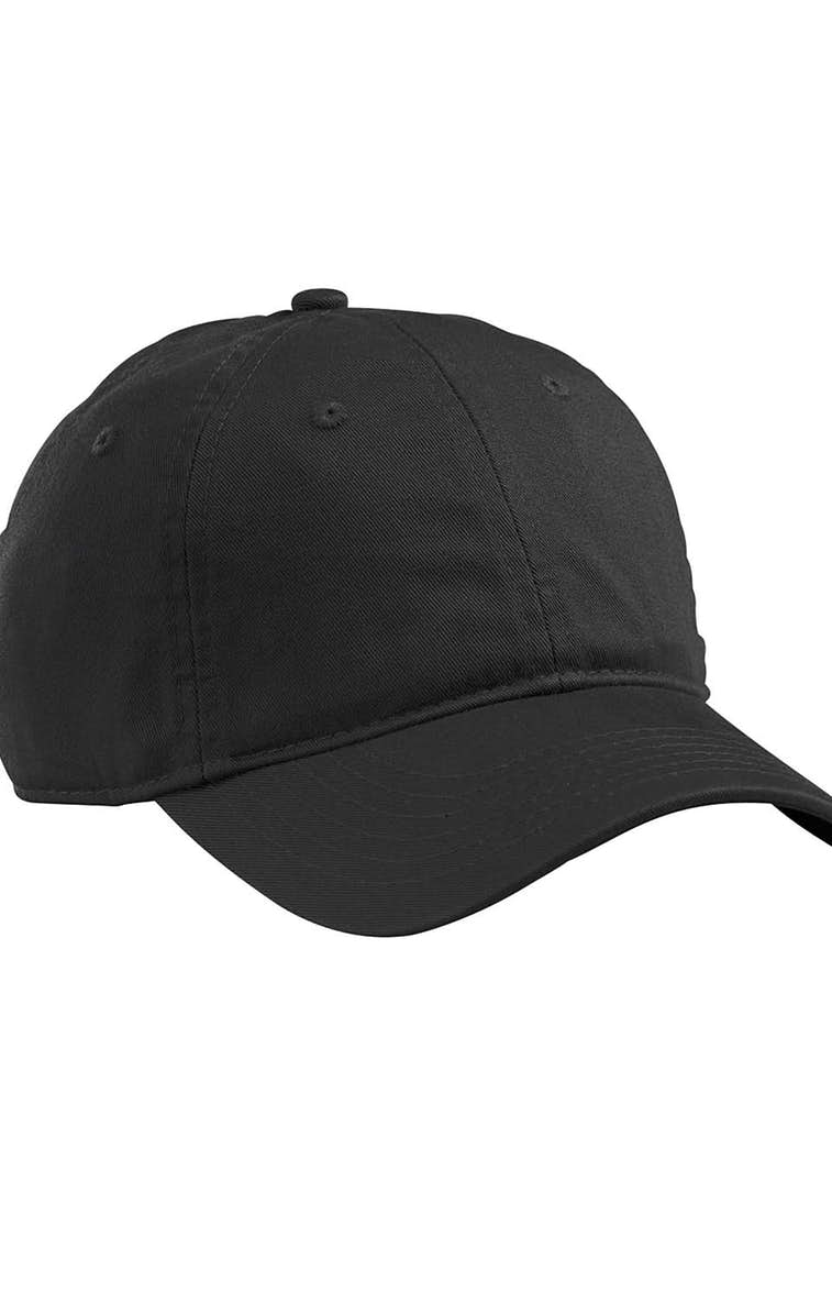 904a6589a3cf8 Econscious EC7000 Organic Cotton Twill Unstructured Baseball Hat -  JiffyShirts.com