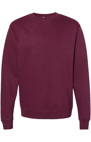 Independent Trading SS3000 Maroon