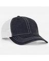Pacific Headwear 0V67PH Navy/White