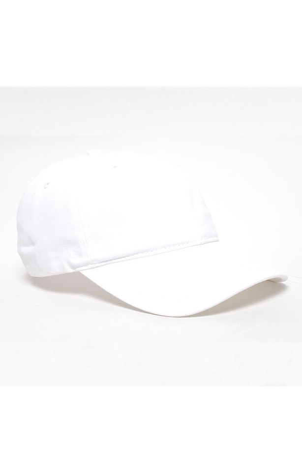 Pacific Headwear 0201PH White