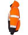 ML Kishigo JS130-131 Orange / Black