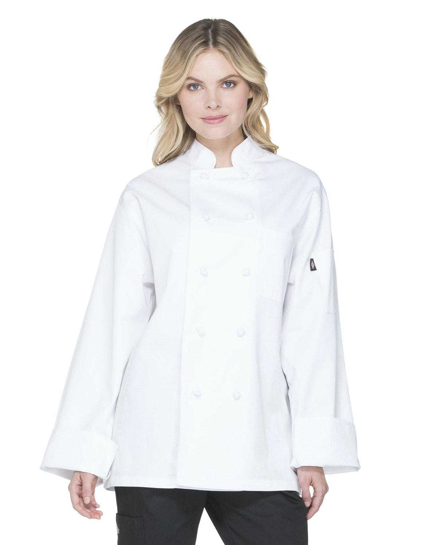 Dickies Chef DC43 White