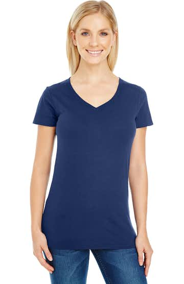 Threadfast Apparel 230B Navy