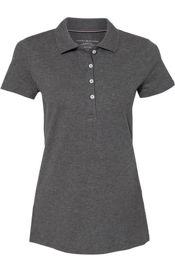 Tommy Hilfiger 13H4534 Charcoal Heather