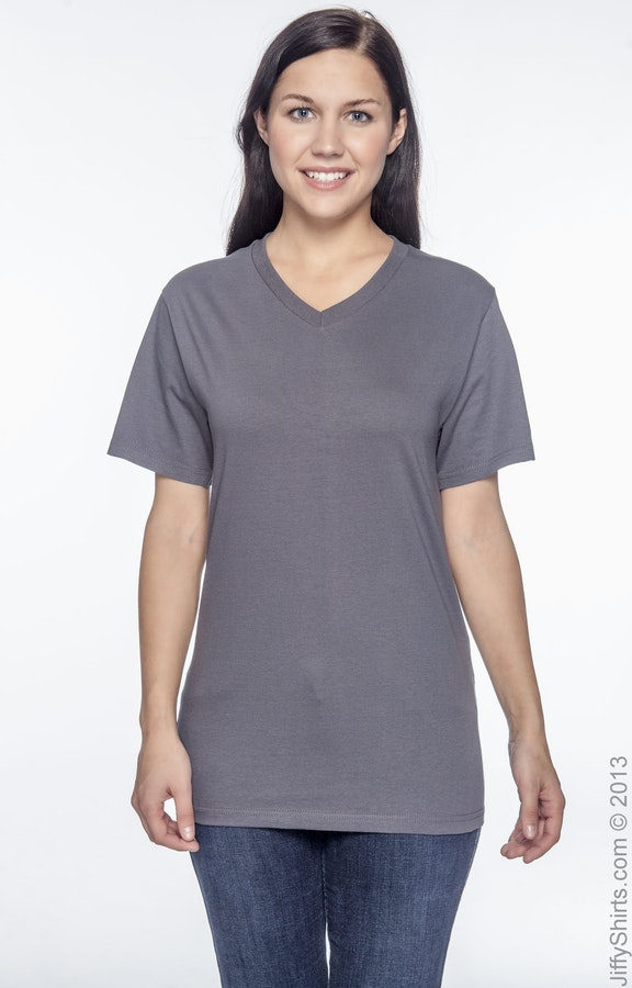 Fruit of the Loom 39VR Charcoal Grey