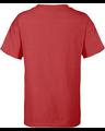 Delta 12900 Red Heather