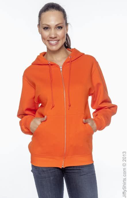 Jerzees 993 Burnt Orange
