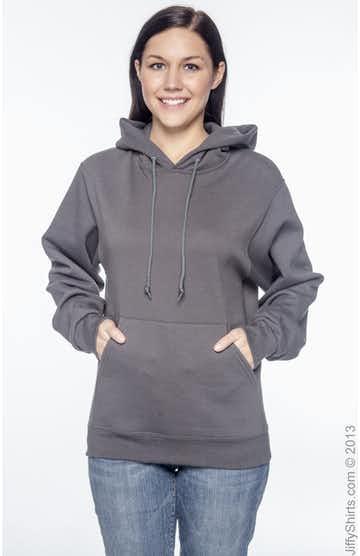 Jerzees 996 Charcoal Grey