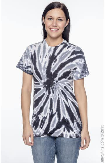 Tie-Dye CD110 Twist Black