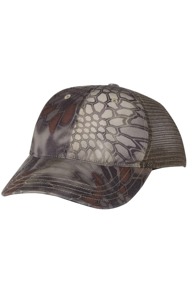 Richardson 111P Kryptek Highlander/ Brown
