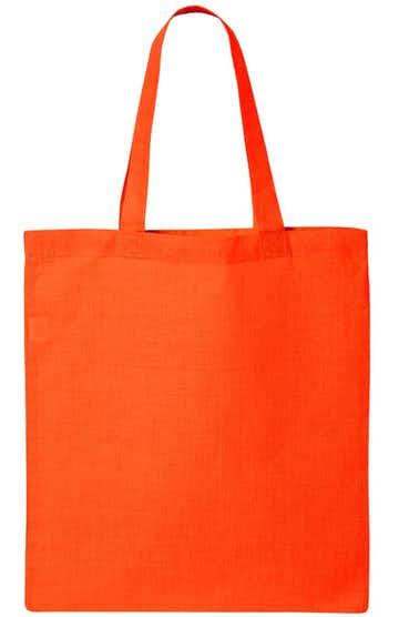 Q-Tees QTB Orange