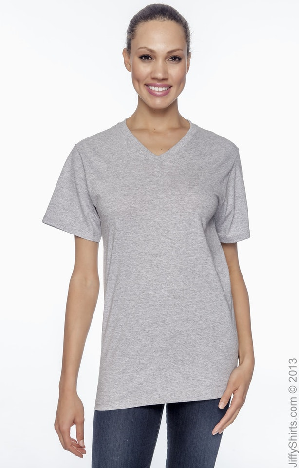 Fruit of the Loom 39VR Athletic Heather