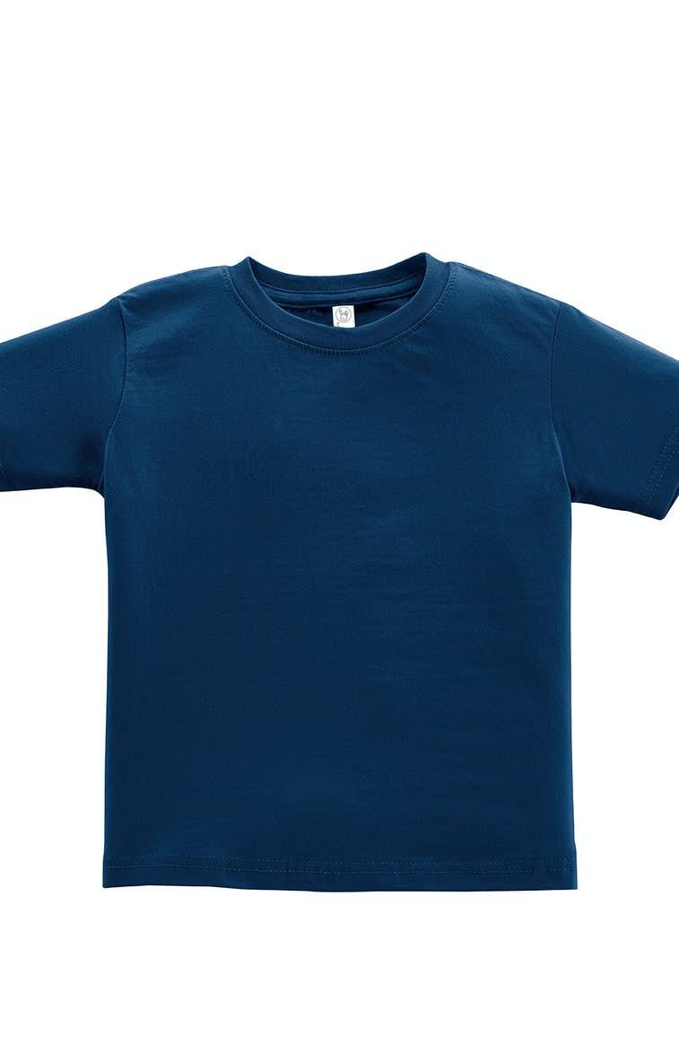 2e504322e Rabbit Skins 3080 Toddler Premium Jersey T-Shirt - JiffyShirts.com