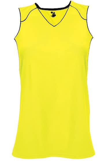 Badger 6172 Safety Yellow / Black