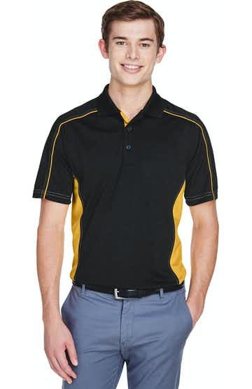 Extreme 85113 Black/Campus Gold
