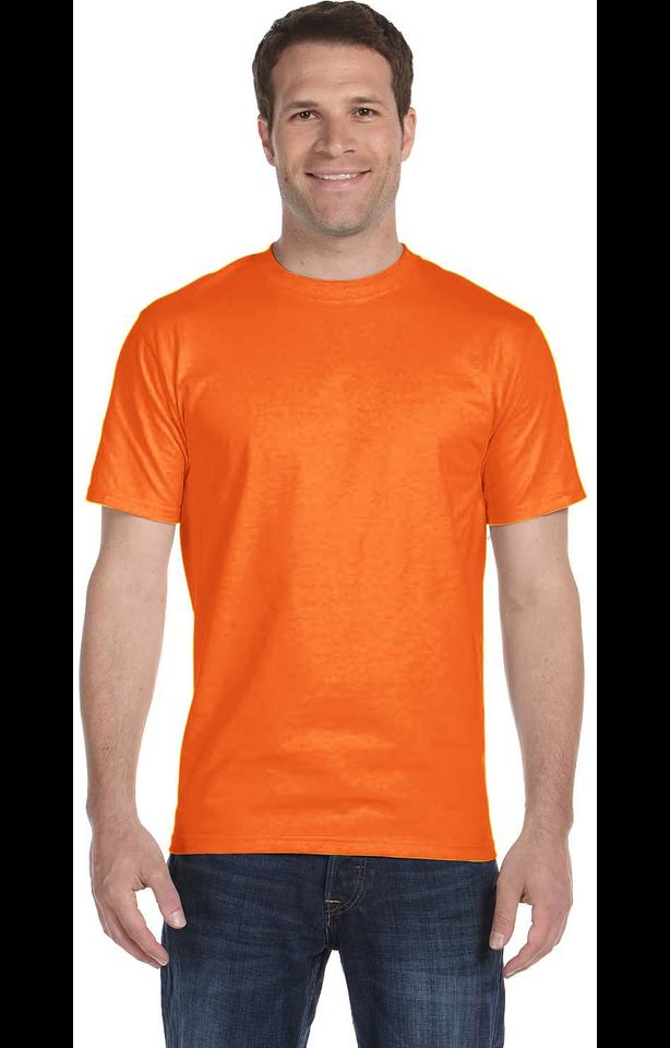 Gildan G800 S Orange