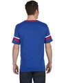 Augusta Sportswear 360 Royal/Red/White