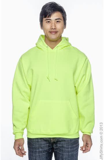 Jerzees 4997 High Viz Safety Green