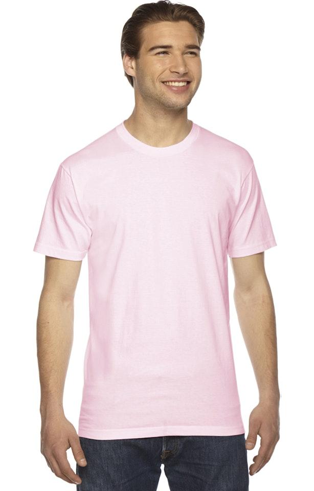 American Apparel 2001W Light Pink