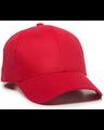 Outdoor Cap BCT-600 Red