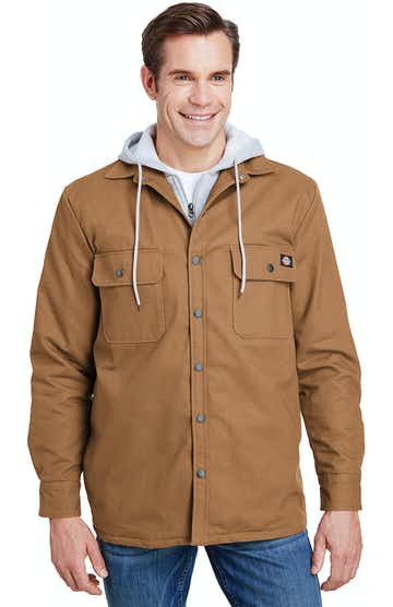 Dickies TJ203 Brown Duck