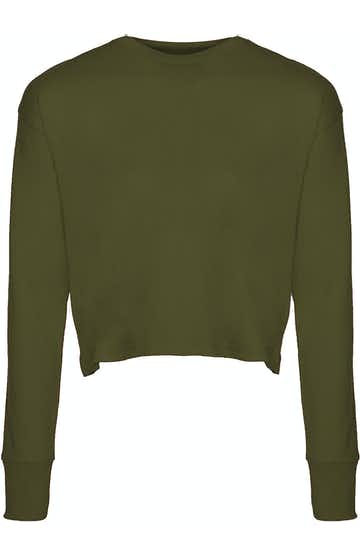 Next Level 7481S Military Green