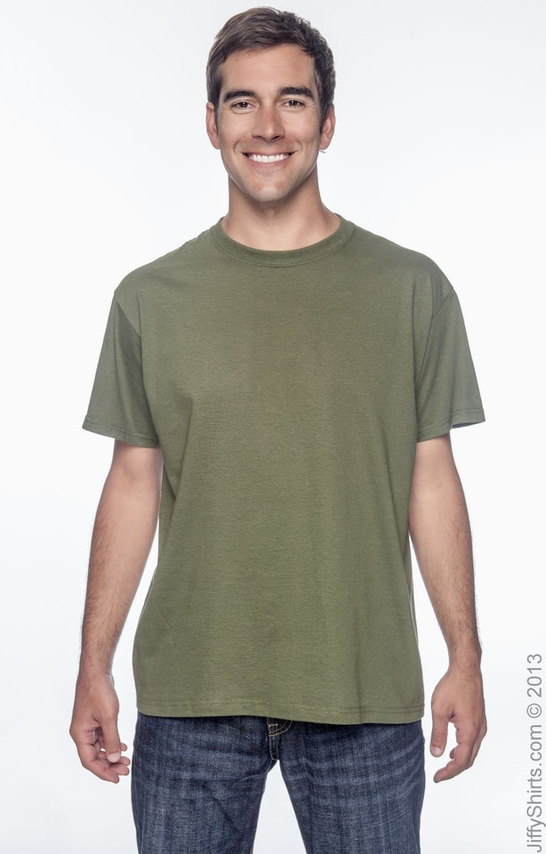 Fruit of the Loom 3931 Military Green