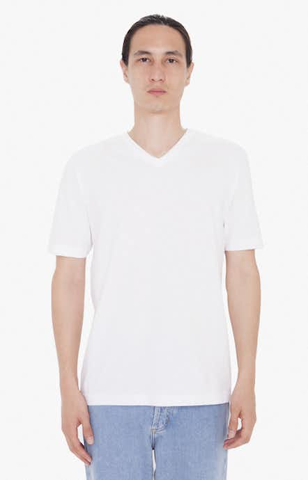 American Apparel 24321W White