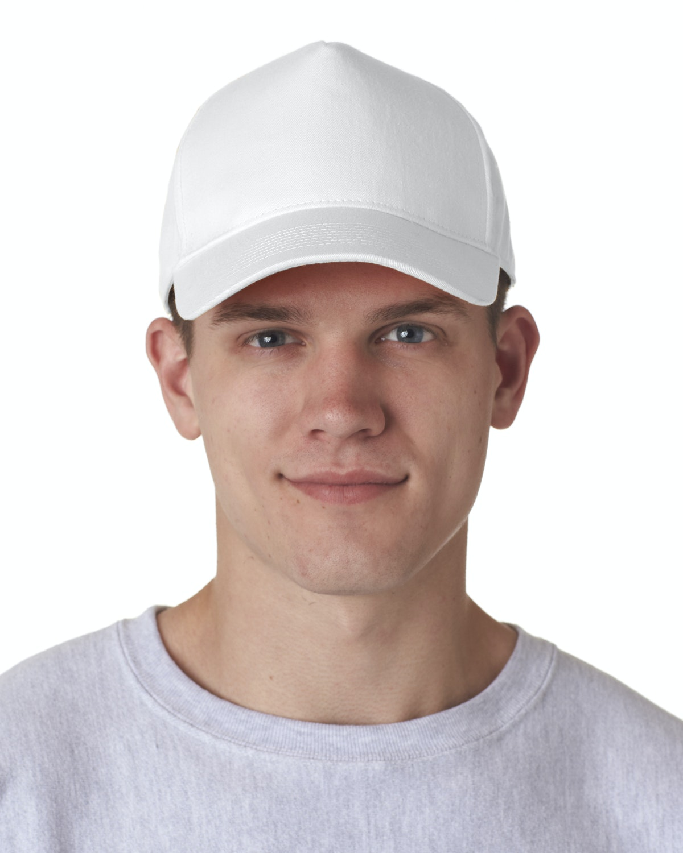 UltraClub 8120 White