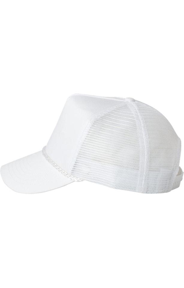 Valucap 8804H White