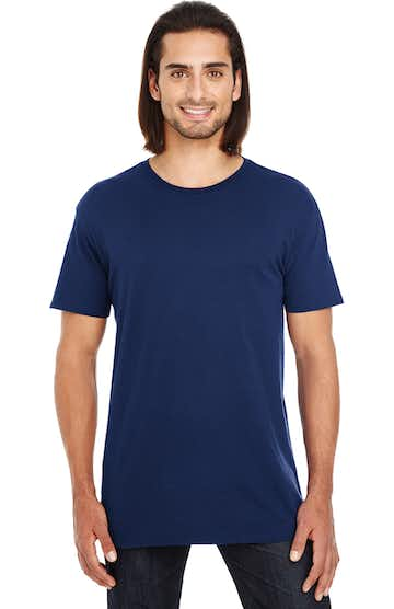 Threadfast Apparel 130A Navy