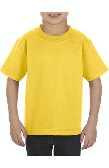 Alstyle AL3383 Yellow